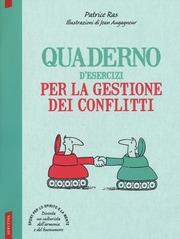 Quaderno d'esercizi per la gestione dei conflitti