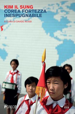 copertina Corea fortezza inespugnabile