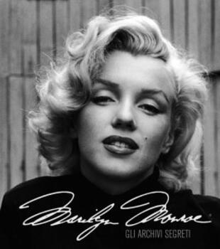 copertina Marilyn Monroe. Ediz. illustrata