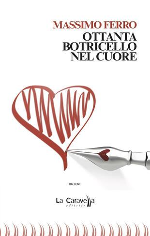 copertina Ottanta Botricello nel cuore
