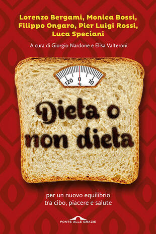 copertina Dieta o non dieta