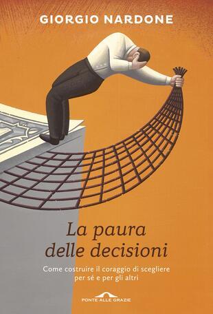 copertina La paura delle decisioni