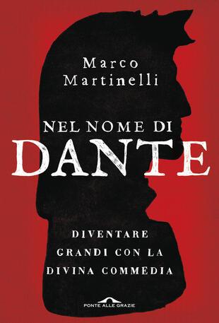Marco Martinelli presenta Nel nome di Dante alla Biblioteca Capitolare
