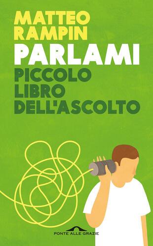 copertina Parlami
