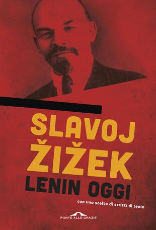copertina Lenin oggi