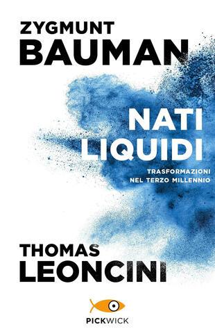 copertina Nati liquidi