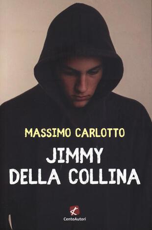copertina Jimmy della Collina