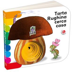 copertina Tarta Rughina cerca casa