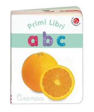 copertina ABC - Primi Libri