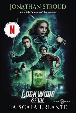copertina Lockwood & Co.