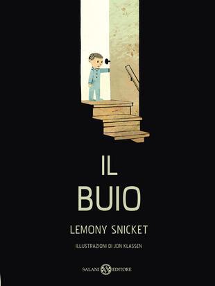copertina IL BUIO