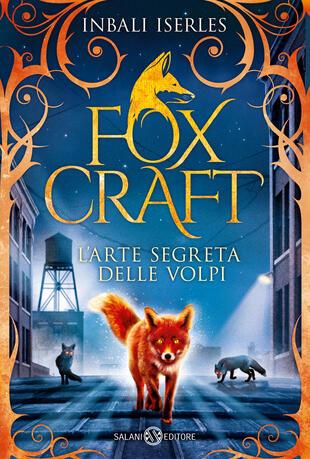 copertina FOXCRAFT