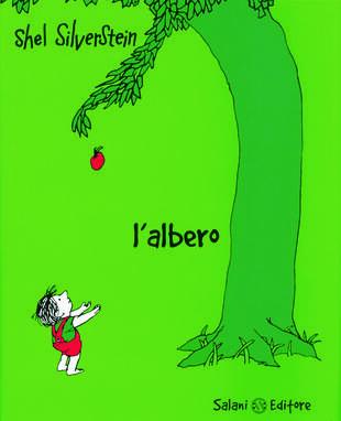 copertina L'albero