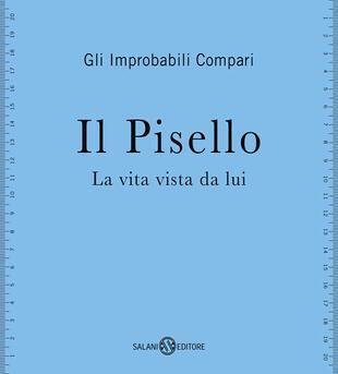 copertina Il Pisello