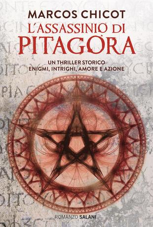 copertina L'assassinio di Pitagora