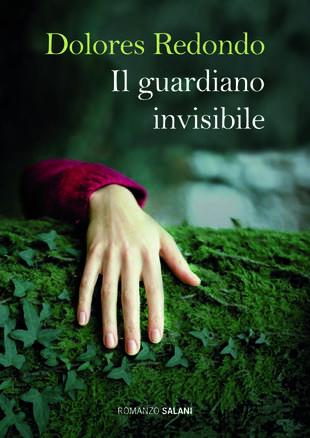 copertina Il guardiano invisibile