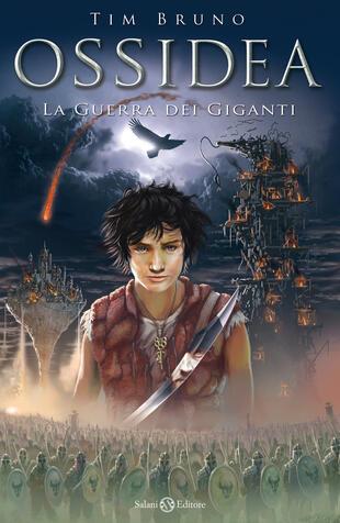 copertina La guerra dei giganti