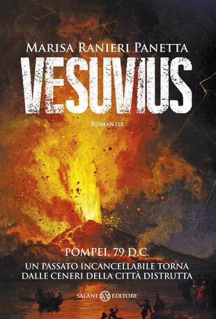 copertina Vesuvius