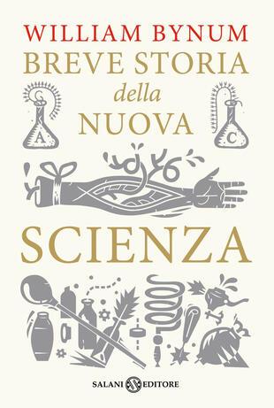 copertina Breve storia della nuova scienza