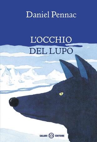 copertina L'occhio del lupo