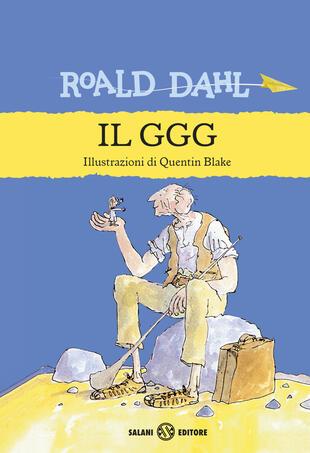 copertina Il GGG