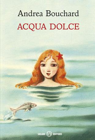 copertina Acqua dolce