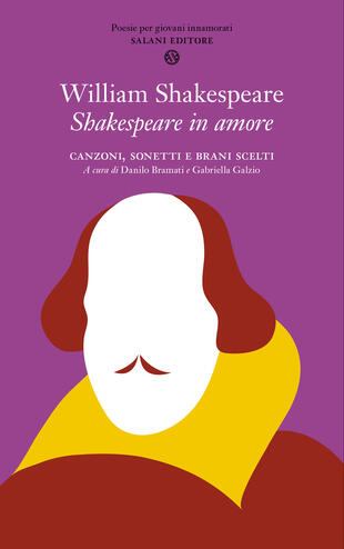 copertina Shakespeare in amore