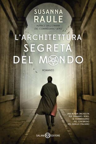 copertina L'architettura segreta del mondo