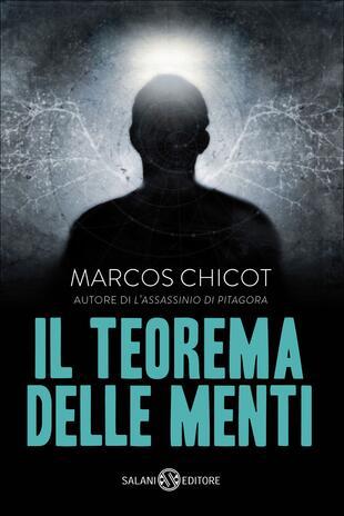 copertina Il Teorema delle Menti