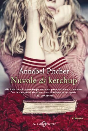copertina Nuvole di ketchup