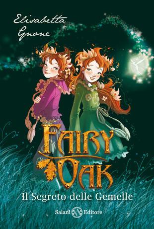 copertina Fairy Oak 1 Il segreto delle gemelle