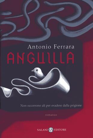 copertina Anguilla