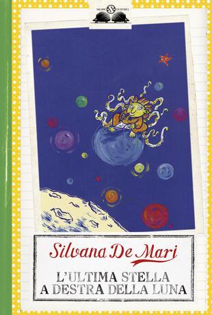 copertina L'ultima stella a destra della luna