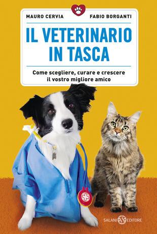 copertina Il veterinario in tasca
