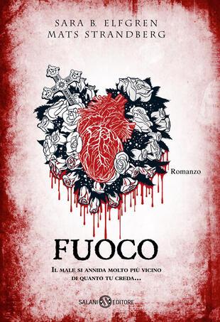 copertina FUOCO