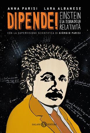 copertina DIPENDE