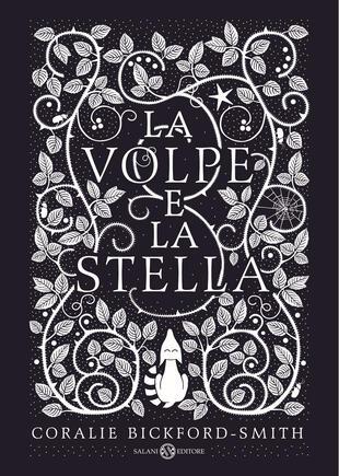 copertina La Volpe e la Stella
