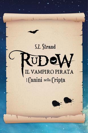 copertina Rudow e i Canini nella Cripta