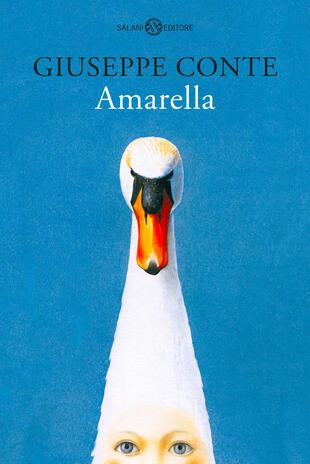 copertina Amarella