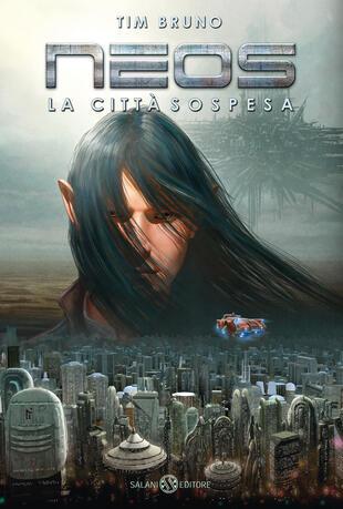 copertina Neos - La città sospesa