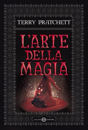 copertina L'arte della magia