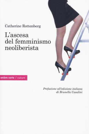 copertina L'ascesa del femminismo neoliberista