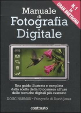 Manuale di fotografia digitale