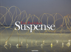 Suspense. Ediz. illustrata
