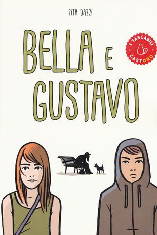copertina Bella e Gustavo