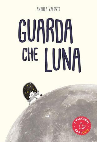 copertina Guarda che luna