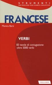 Francese. Verbi