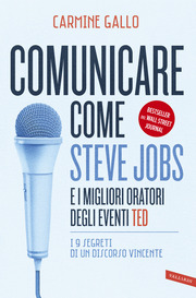 (pdf) Comunicare come Steve Jobs e i migliori oratori degli eventi TED
