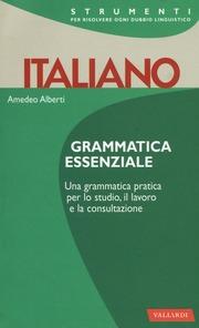 Italiano. Grammatica Essenziale