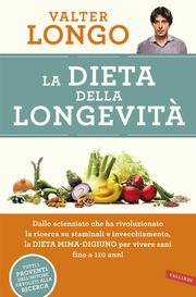 (pdf) La dieta della longevità